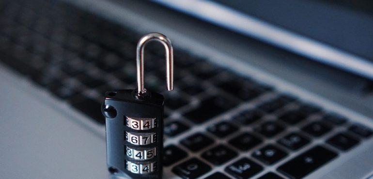 bezpieczeństwo strony internetowej